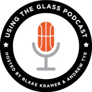 Using The Glass Podcast