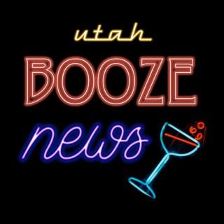 Utah Booze News