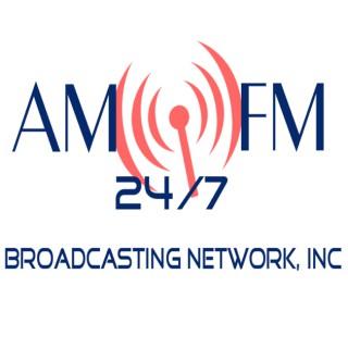 AMFM247 Broadcasting