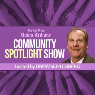 U~T San Diego Community Spotlight – wsRadio.com