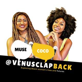 Venus Clapback