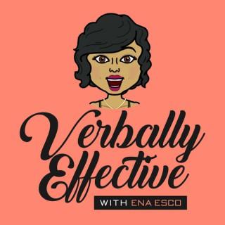 Verbally Effective
