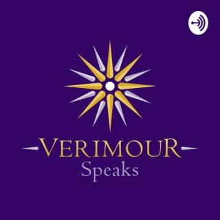 Verimour Speaks