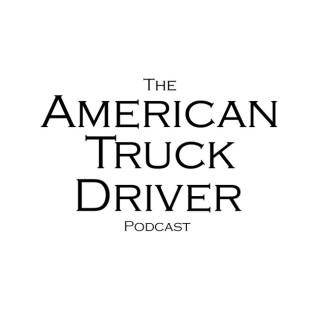 AN AMERICAN TRUCK DRIVER