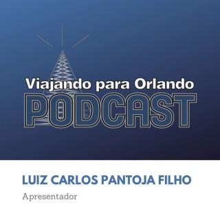 Viajando para Orlando - Podcast