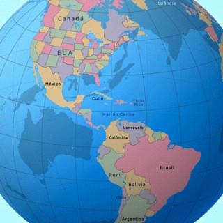 Viajando: El tiempo en tu destino