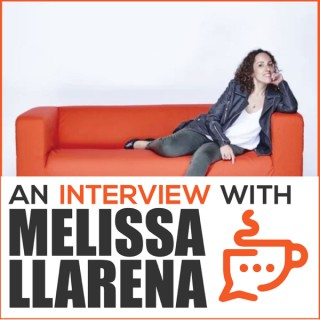 An Interview with Melissa Llarena