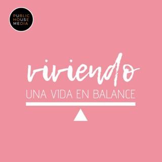 Viviendo una vida en Balance