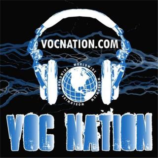 VOC Nation Radio Network