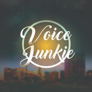 Voice Junkie