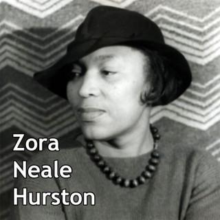 Voices of Florida: Zora Neale Hurston