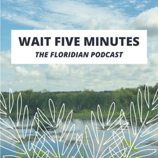 Wait Five Minutes: The Floridian Podcast