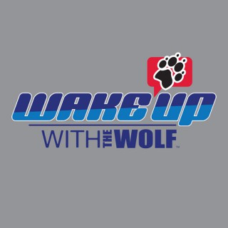 Wake Up With The Wolf Show