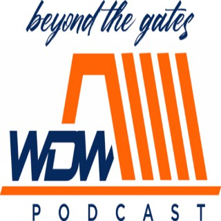 WDW Beyond The Gates Podcast