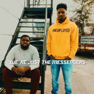 We're Just the Messengers Podcast