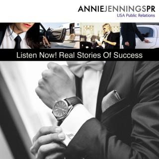 Annie Jennings PR Publicity Success Stories