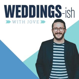 Weddings-ish with Jove