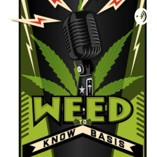 Weed To Know Basis