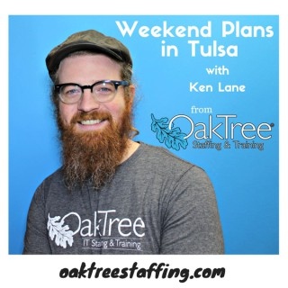 Weekend Plans In Tulsa