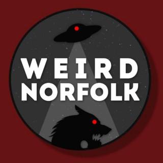 Weird Norfolk