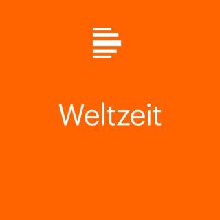 Weltzeit - Deutschlandfunk Kultur