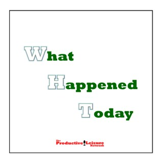 What Happened Today