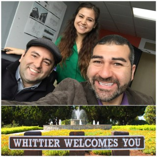 What's Up, Whittier?