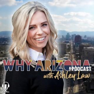 Why Arizona Podcast