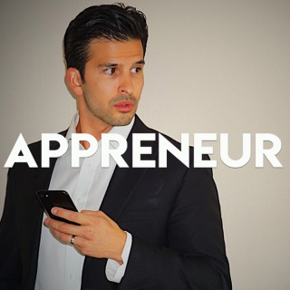 Appreneur: How to Launch Your Million Dollar App Idea