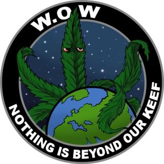 WikiLeaks on Weed