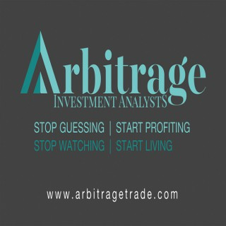 Arbitrage - Learning to Trade