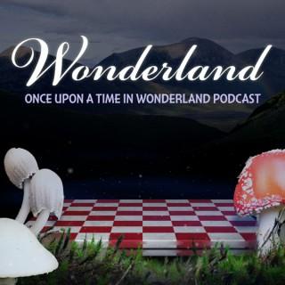 WONDERLAND podcast