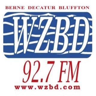 WZBD Audio