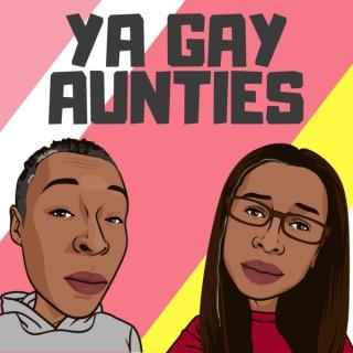 Ya Gay Aunties