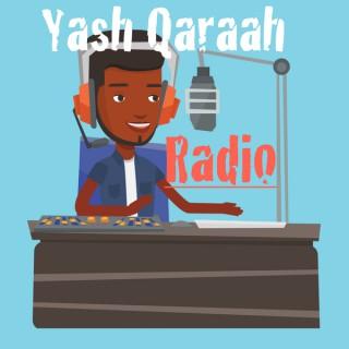 Yash Qaraah-RADIO