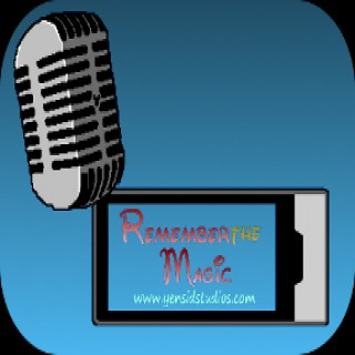 YensidStudios » Remember the Magic | Unnoficial Disney Podcast