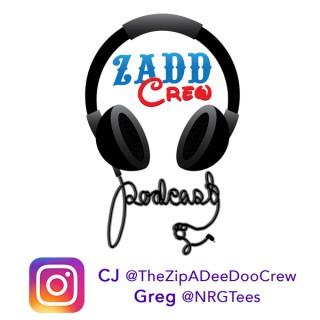 ZADD Crew Podcast - We Bring Disney to You