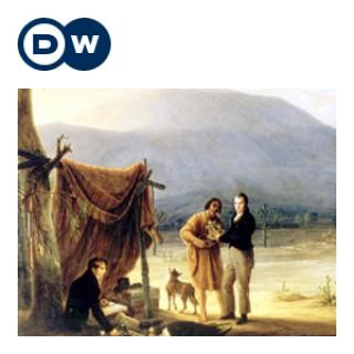 Zeitreise: Alexander von Humboldt   Deutsche Welle