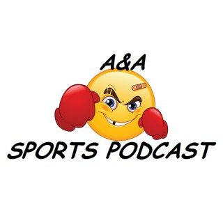 A&A Sports Podcast