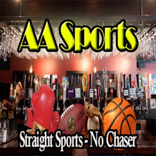 AA Sports Straight Sports No Chaser