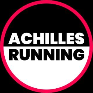 Achilles Running Podcast