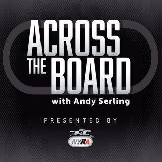 Across the Board with Andy Serling