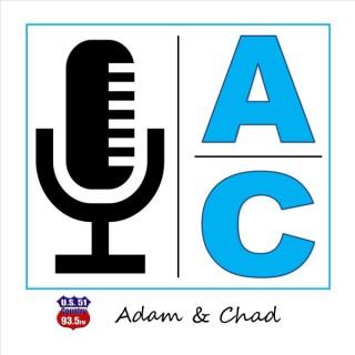 Adam & Chad