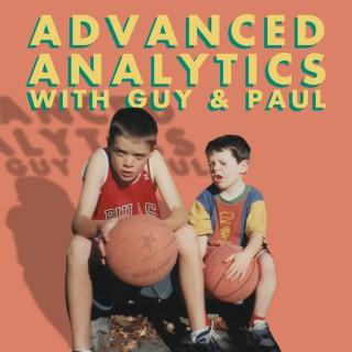 Advanced Analytics Podcast