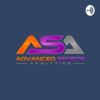 Advanced Sports Analytics Podcast