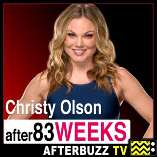 After 83 Weeks with Christy Olson - AfterBuzz TV