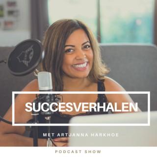 Artjanna's Succesverhalen Podcast