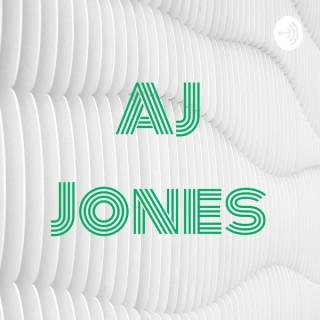 AJ Jones