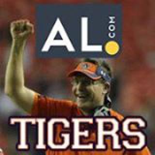 AL.com Auburn Football Podcast