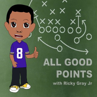 All Good Points: A Sports Podcast